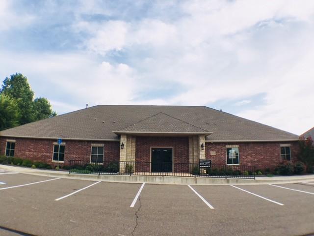 LEASED: Kingston Office Park