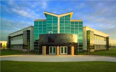 SOLD: Barbour Energy Building